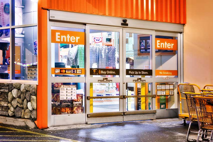 Gallery Automatic Doors
